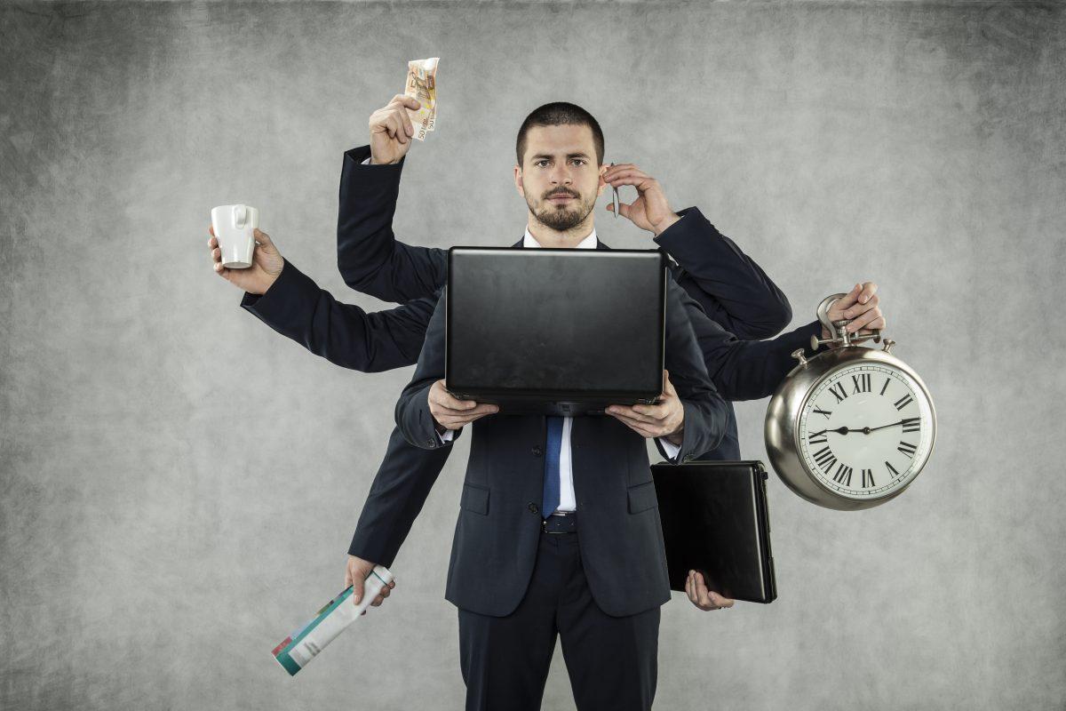 Recipe for successful entrepreneurship: My experiences